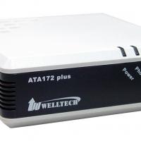 ATA172Plus - SIP IP ATA for Analog Phone device