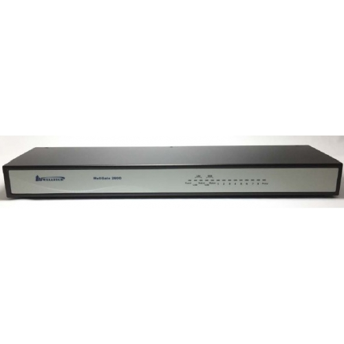 WellGate WG2808 8-Port VoIP FXS Gateway