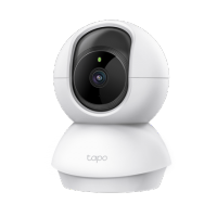 Tapo C200 Pan/Tilt Home Security Wi-Fi Camera